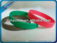 2015 giveaway products china novelty homemade wedding decorations craft wrist rubber bands wedding decoration