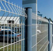 Anping golf course protection fence