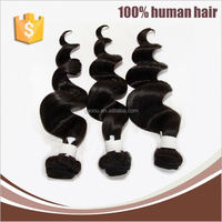 For Black Woman Brazilian Hair weave #30 color