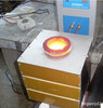 mini portable high frequency induction melting furnace