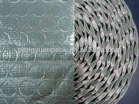 Reflect guard big Bubble foil heat insulation materials for building