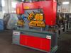 Series multi functional Iron work machine steel