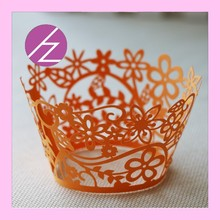 new baby shower paper cup cupcake wrapper DG-38