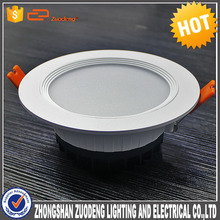 New products 2015 innovative product led ceiling downlight, fire rated led downlight