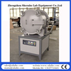1700C School laboratory equipment high temperature electric annealing furnace