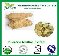 40%~90% Isoflavones Kudzu Extract
