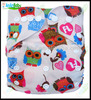 Parents Choice Printed One Size Eco Cheapest Cloth Diapers Babies