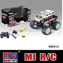 1:18 scale rc smart car toy 4 channel rc buggy high speed hsp 1/10 electric 4wd rc buggy