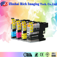LC101 ink cartridge Compatible Brother MFC-J470DW / MFC-J475DW / MFC-J870DW / MFC-J875DW / MFC-J285DW / MFC-J450DW / MFC-J650DW