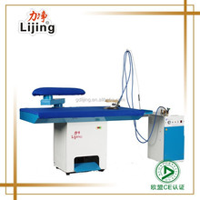 Competitive industrial dry cleaner iron board steam iron press iron for school