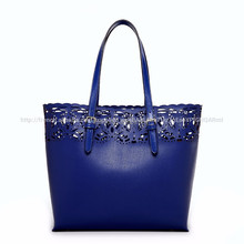 Go karts fashion blue 2016 winter china handbag import wholesale