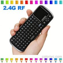 2.4G RF,l28 for wireless keyboard for android tv box