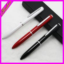 2015 Elegant metal pen of ball pen ballpoint pen 2in1 Touch Screen Stylus can make your logo for promotion gift