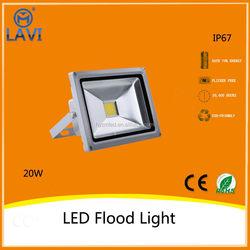 Die cast aluminum led flood light housing/outdoor 10W 20W 30W 50W 70W 80W 100W