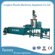 full-automatic continuous eps pre expander in china