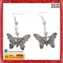 Friendship New Model Jewelries jewelry supplier animal shaped earrings