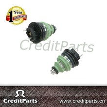 China Made Petrol Fuel Injector 0280150661/ 15710-60B50 for SUZUKI/ Chevrolet