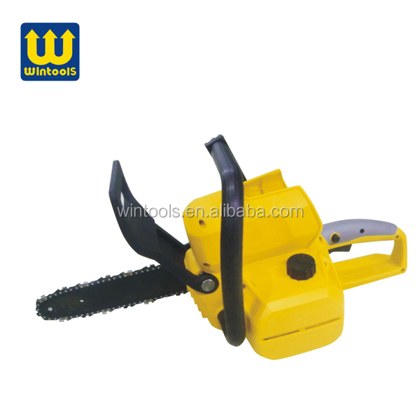 Wintools wt03042 36v electric chainsaw small garden hand for Small garden hand tools