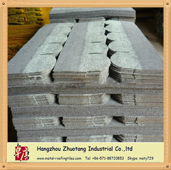 2015 new!Fish-scale Asphalt shingle/Architectural Roof Tiles