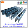 Customized metal bunk bed replacement parts,metal bunk bed parts ISO9001/TS16949