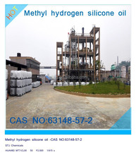 Methyl Hydrogen silicone oil, in alibaba china market, you can get free samples as water repellent chemical in gypsum/Plasterboa