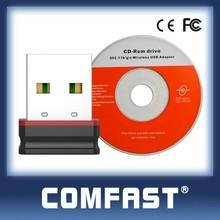Comfast cf-wu715n amplificatore wifi, parti wifi adattatore usb wifi decoder