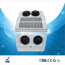 YX-300 Engine driven roof mounted mini refrigeration system for cargo van, truck from China supplier
