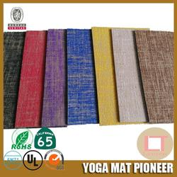New design outdoor mats waterproof yoga mat bag with great price