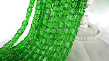 china wholesale wedding dress decoration clear crystal beads in bulk