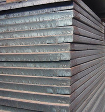 Competitive price of Hot rolled Heavy Steel Plate Q345, Q235 in China hot plate