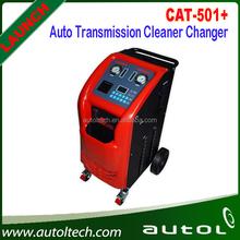 Auto Transmission Fluid Cleaner Changer Launch CAT_501+ Automatic Transmission Machine