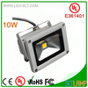 Hot sales and Best prices Bridgelux IP65 High power 10w led flood light 90-264VAC/12VDC/flood light /Dimmable/RGB CE/RoHS/UL