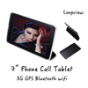MTK6572 1.5Ghz dual core tablet 7 inch city call android phone tablet pc with 3G GPS WIFI Bluetooth