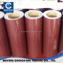 self-adhesive ribbon tape bitumen sealing