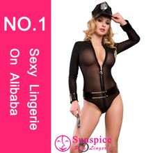 2015 Sunspice New Style Sexy Lingerie all full sexy picture sexy police girl uniform photos sex girls underwear transparent