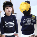 Wt-0822 atacado moda inverno crianças infantil crianças roupas meninos coreano novo bebê casaco