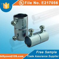 Electrical conduit fitting electrical conduit parts