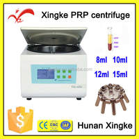 zinc chloride apheresis automate ce approval body skin analyzer centrifug