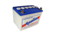 Camel group Apollo12N24-3 battery 24AH