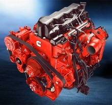 Foton ISF 3.8L truck diesel engine 4 cylinder 140hp cummin engine ISF3.8s3154 diesel truck engine assembly