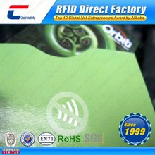 Rfid Preventing Credit Card Protector For Credit Card/ Passport
