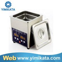 Limpiador ultrasónico DE-5212 limpiador vibraciones ultrasónicas