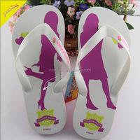 China manufacturer wholesale latest design slipper sandal for women girls