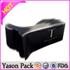 Yason pvc plastic shrink label sleeve pvc colorful toy shrink label bottle sealed printing juice shrink sleeve