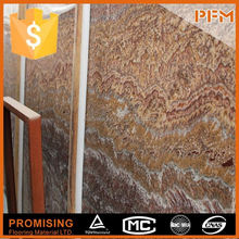 China factory price natural stone different kinds of flower marble tiles model