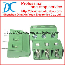 UL CE ROHS 2.54mm 3.5mm 3.81mm 5mm 7.5mm 10mm Pitch 2 3 4 5 6 7 8 9 10 12 14 16 18 20 Pin Way Pole Connector PCB Terminal Block
