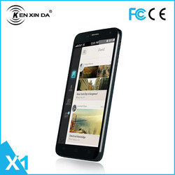 Hot sale wellknown Kenxinda OEM Android 4.4 Dual sim card dual standby sliderType 2G/3G 2gb ram 8gb rom no brand smart phone