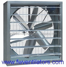 Made in China electrical motors cheap industrial draught fan