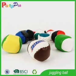 Partypro Latest Chinese Product BSCI Social Audit Wholesale Bulk Juggling Ball