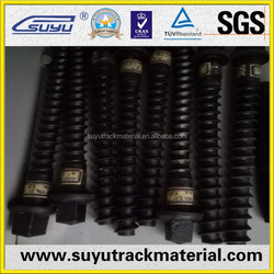 Oxide black coach screws